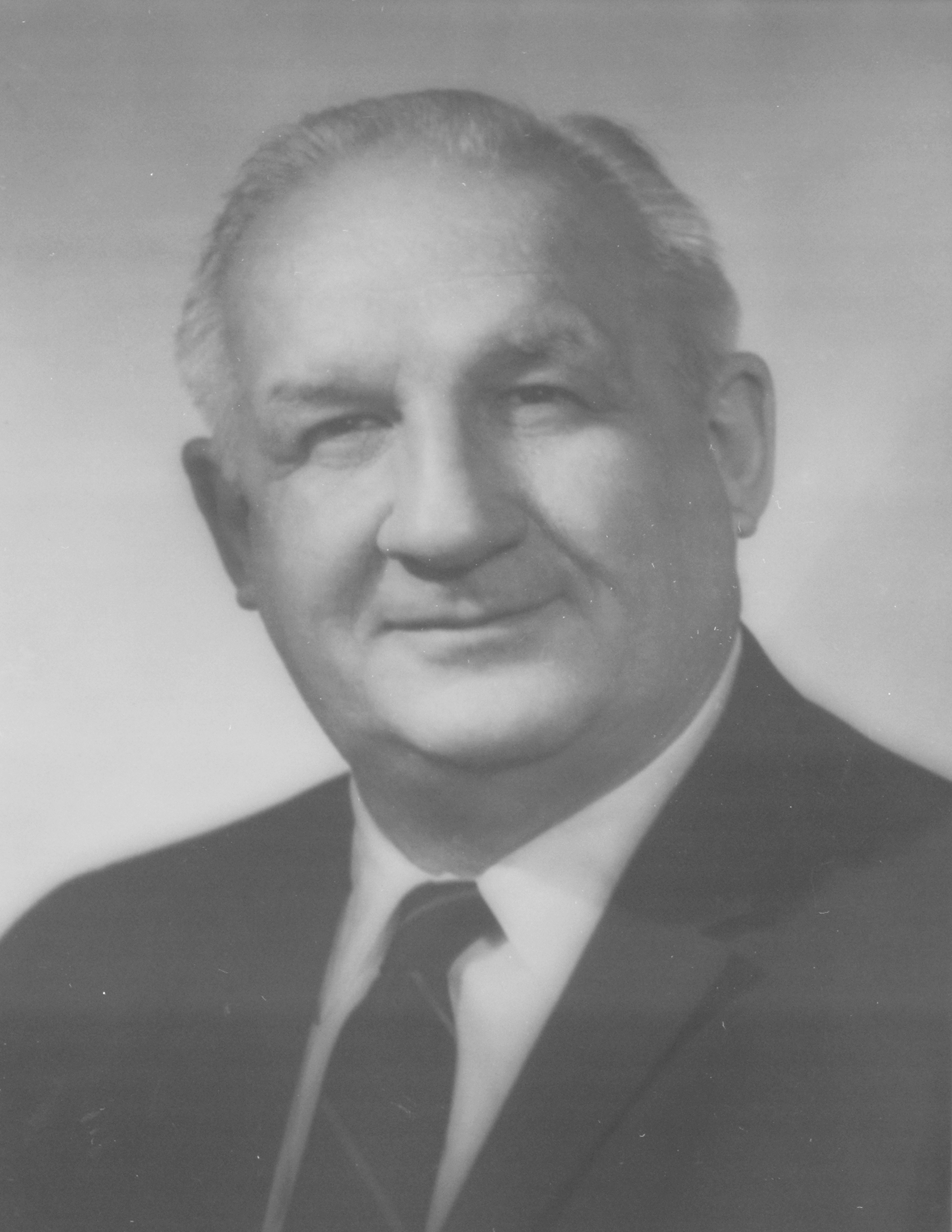Fred Eiseman, Jr.
