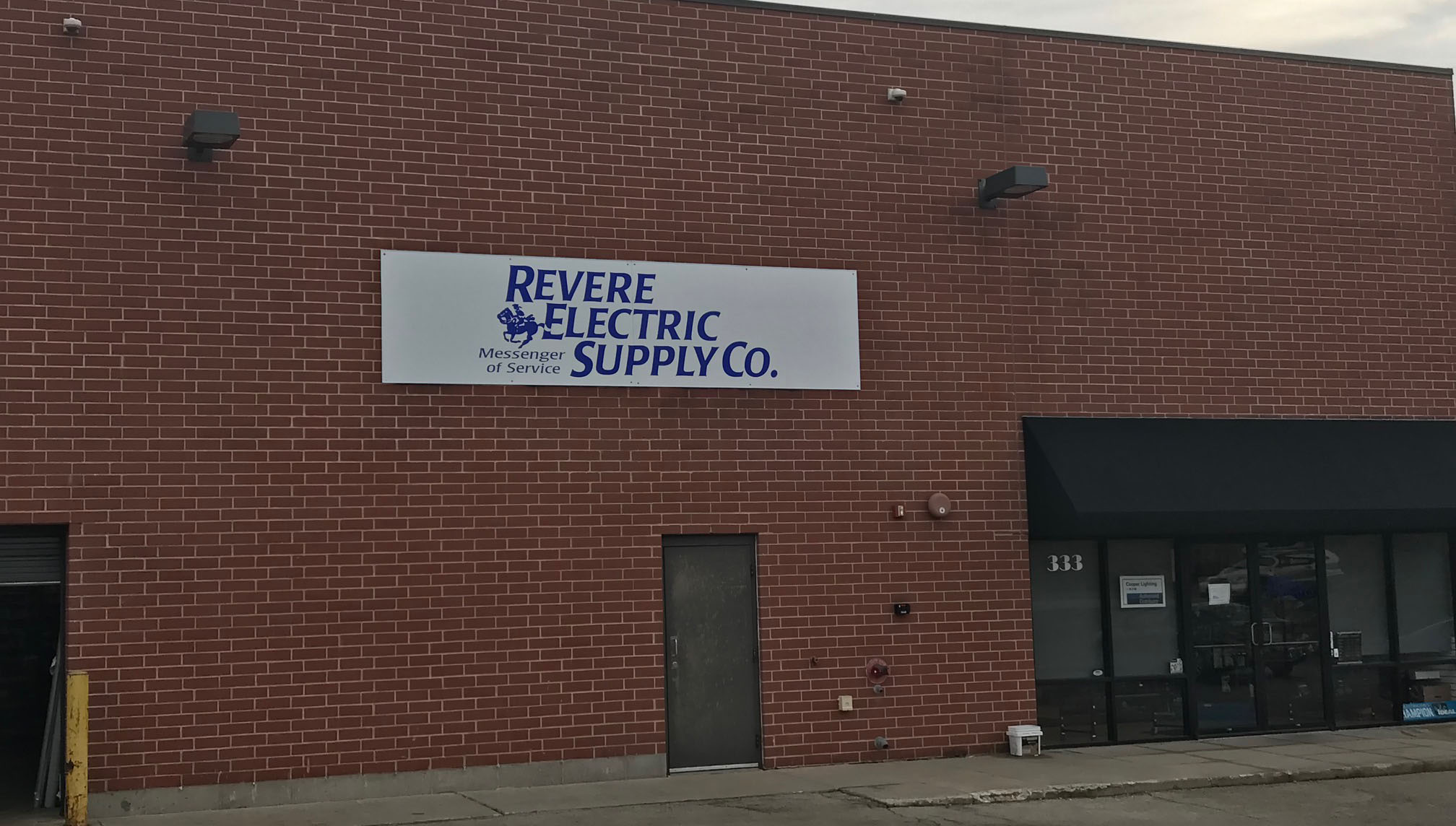 Revere Electric Supply, Lombard, IL