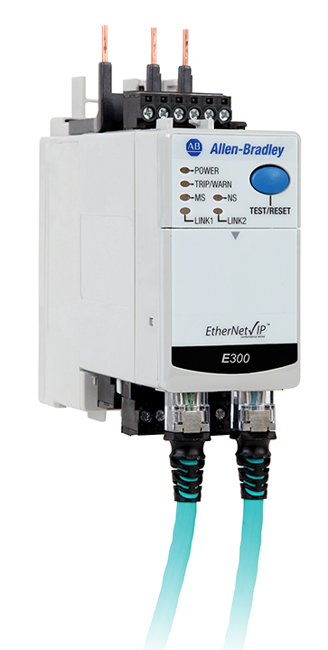 Rockwell Automation E300 Electronic Overload Relay