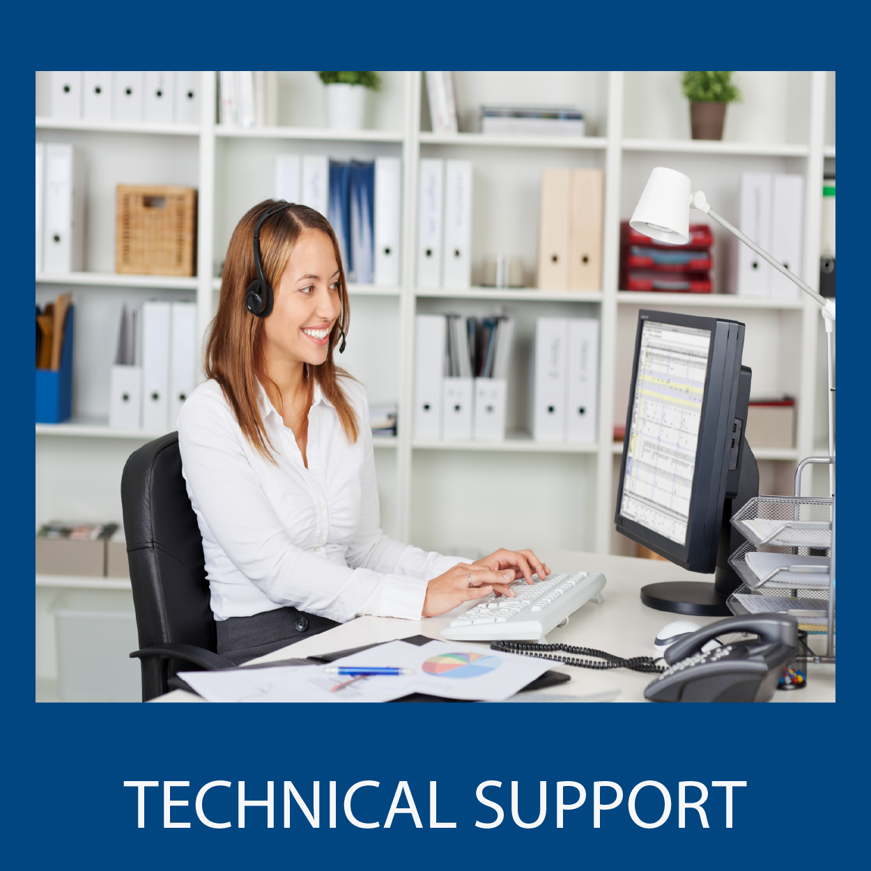 Revere Technical Support