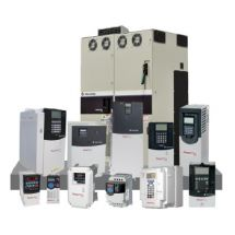 Allen Bradley drives and motors