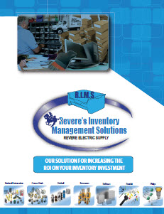 Revere Inventory Systems brochure