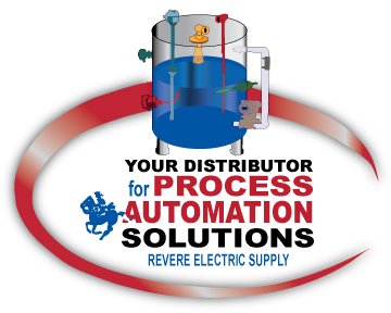 Revere Electric Process Automation
