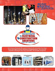Construction Solutions brochure