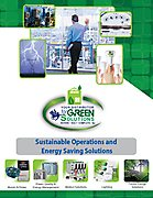 Green Solutions Brochure