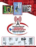 Wireless brochure