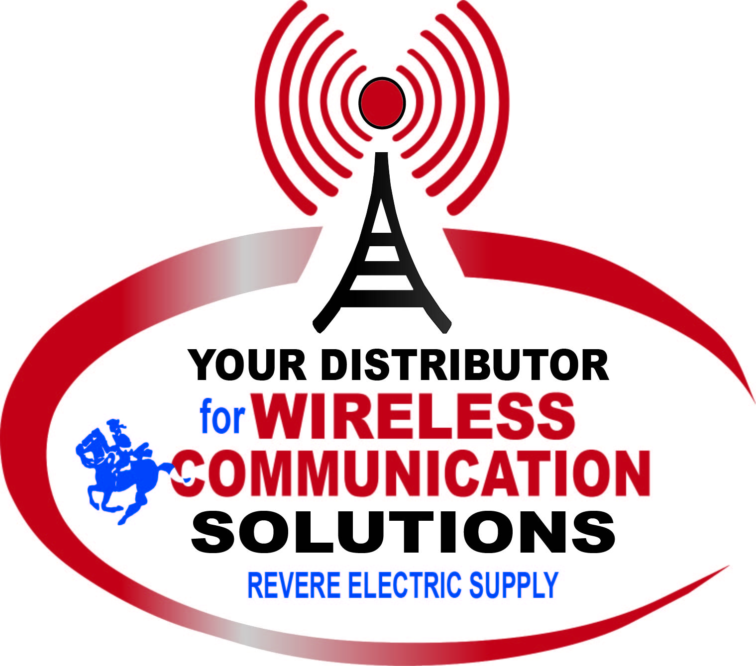 Wireless Communication logo