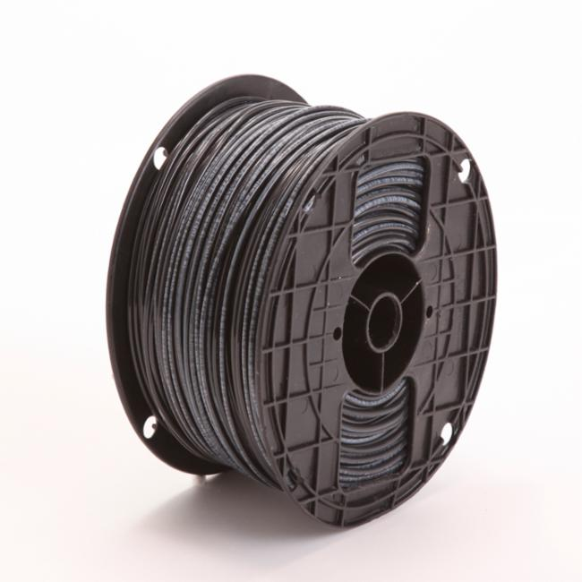 Approved Manufacturer Xhhw 2 14 Str Black 500ft Revere Electric Copper Electrical Wire