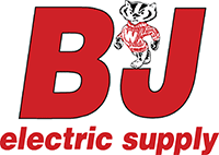 BJ Electric Supply logo