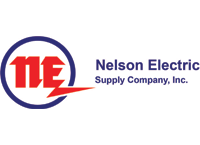 Nelson Electric Supply logo